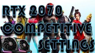 rtx 2070 fortnite season 9 - Thủ thuật máy tính - Chia sẽ