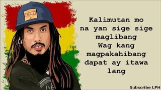 Hayaan Mo Sila (Reggae Version)