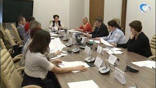 Детский омбудсмен Елена Филинкова обсудила с новгородцами, как защитить юные умы от угроз интернета