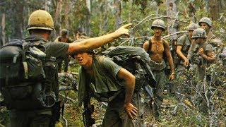 Những thứ khủng khiếp nhất với lính Mẽo trong rừng VN (495)