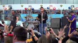 311 Don't Stay Home (Opener 311 Cruise 2013)