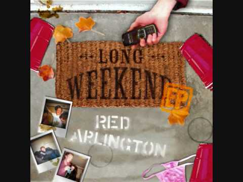 Red Arlington - Red Cups (Original Song)