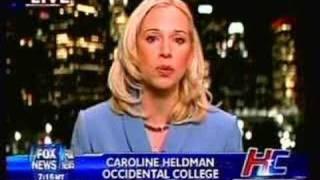 Is America Mean?, Hannity, Fox News, 2008