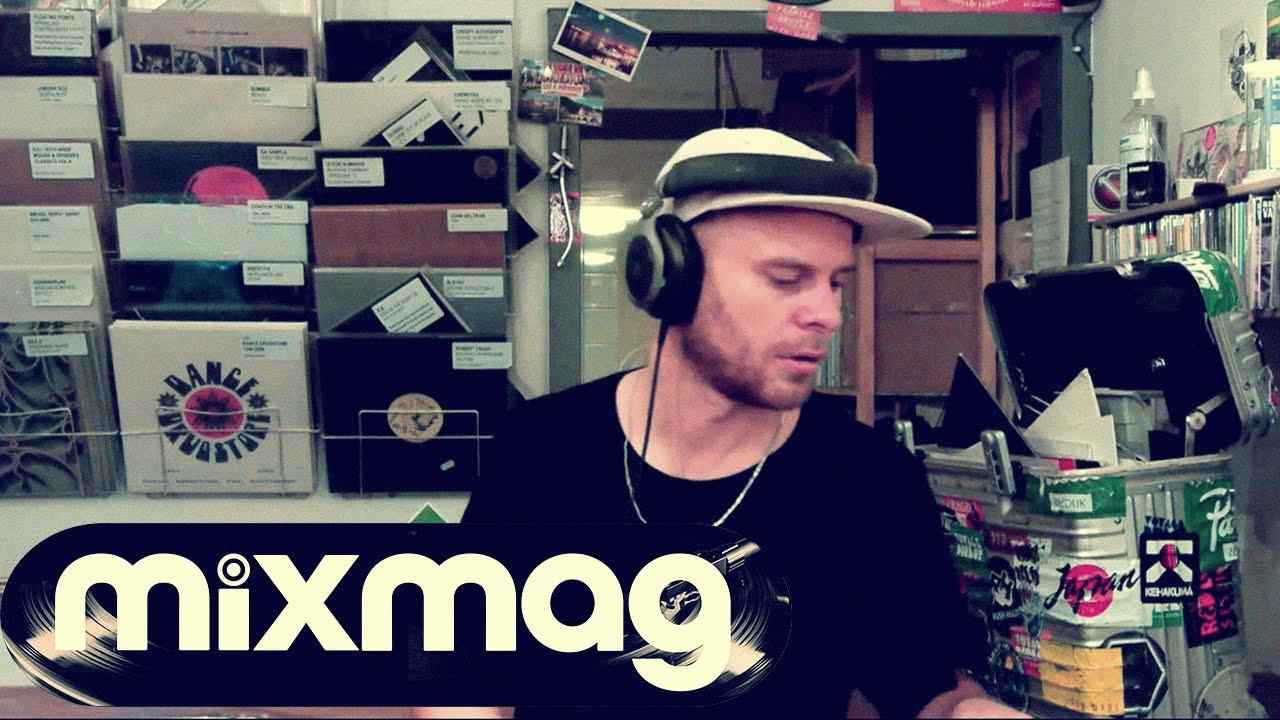 Tom Trago Live Dj Sets Videos