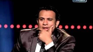 محمود الليثى تحت الشباك من برنامج مين بيقول الحق