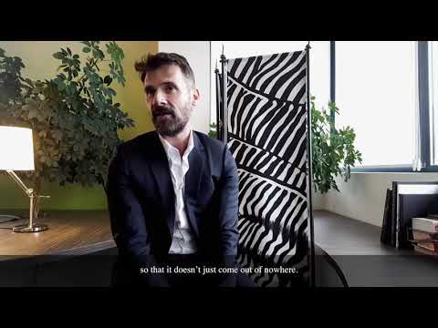 SEGECO – Interview of Jean-Loup Rogé, CEO