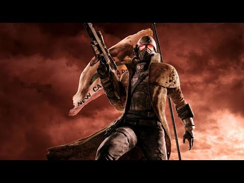 THE LEGEND OF FRANZ CONTINUES - Fallout: New Vegas Gameplay - Part 2