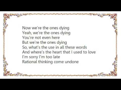 Holly Williams - Would You Still Have Fallen Lyrics