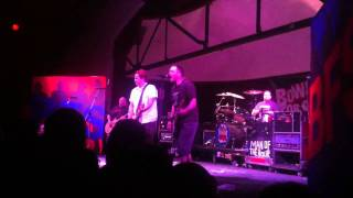 Bowling For Soup S-S-S-Saturday Live at Cain's