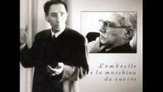 Franco Battiato - Piccolo pub - 1995
