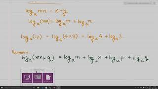 Logarithm 2
