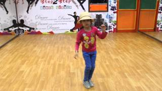Yo Yo Honey Singh | LOVE DOSE | Desi Kalakaar dance steps by step2step dance studio