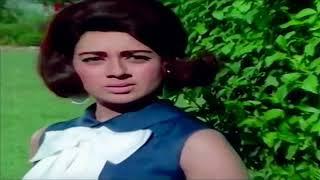 Mohammed Rafi & Lata Mangeshkar, Romantic Song, Chal