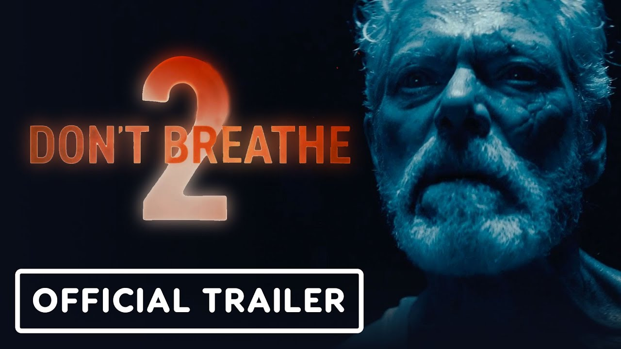 Don't Breathe 2 (2021) English Full Movie Info