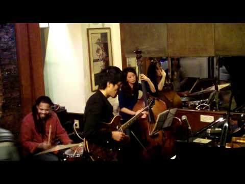 Last Call / Daisuke Abe Trio