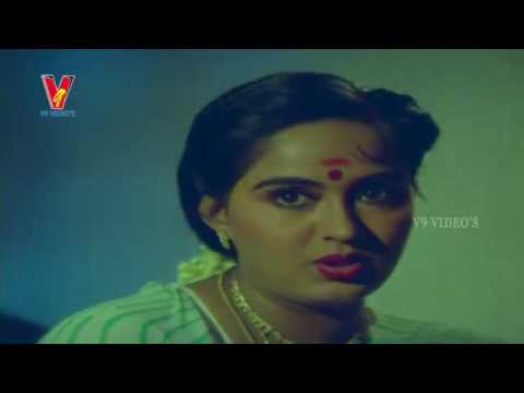 Naga Pournami Telugu Full Movie Arjun, Radha V9videos