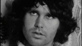 The Doors Interviews 1968 (HQ)