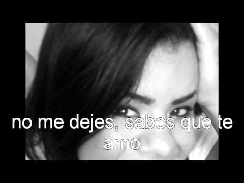 "Grissel Eliany Bachata ""No se vivir sin ti"""