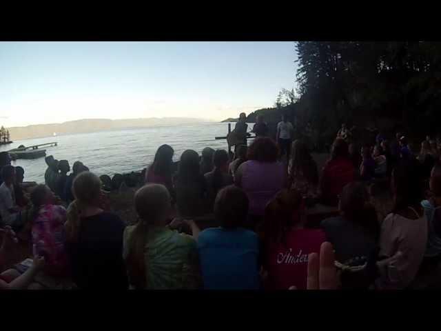 Flathead Lutheran Bible Camp