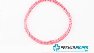 11.2.1 Simple Dyneema Loop