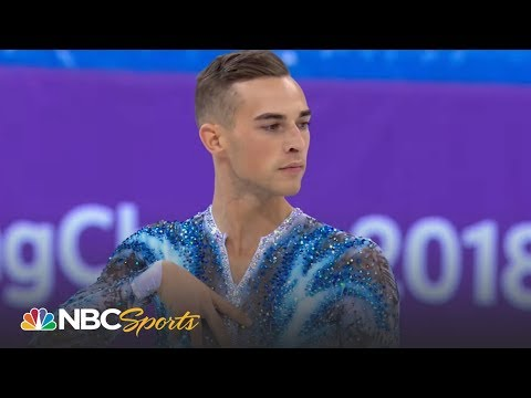 2018 Winter Olympics Recap Day 3 I Part 1 (Jamie Anderson/Adam Rippon) I NBC Sports
