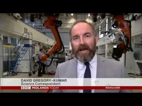 mp4 Manufacturing Technology Centre, download Manufacturing Technology Centre video klip Manufacturing Technology Centre