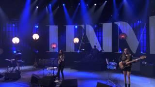 Haim   Falling Live iTunes Festival 2013