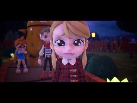 Story trailer [JP] de Destiny Connect