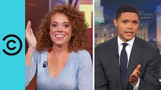 Should Miss America Be President Instead? | The Daily Show - dooclip.me