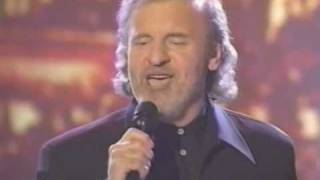 Oh What A Circus - Colm Wilkinson