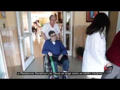 Video Corporativo realizado para la Residencia Geriátrica Los Olivos, Mérida.