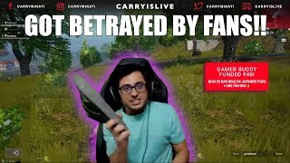WHY I HAVE TRUST ISSUES | PUBG MOBILE FUNNIEST MOMENTs