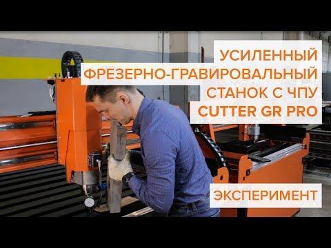 Серия Cutter GR PRO