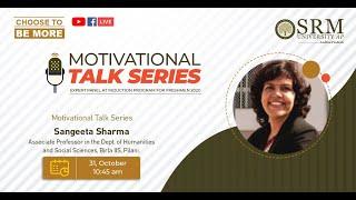 Dr Sangeeta Sharma
