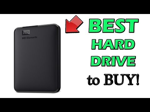 Best Portable Hard Drive for Gaming - 2019 Review