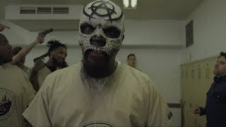 Tech N9ne   I Caught Crazy! (4EVER)   Official Music Video