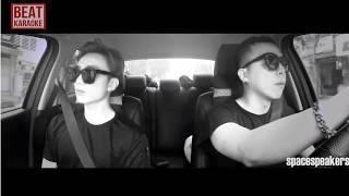 [BEAT] Karaoke - Vài Lần Đón Đưa ( Remix Cover ) - Touliver X Soobin Hoàng Sơn -