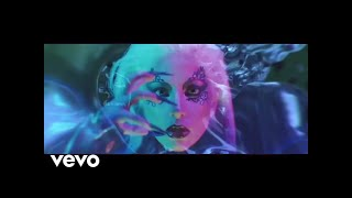 Lady Gaga, BLACKPINK - Sour Candy ft. Nicki Minaj (Music Video)