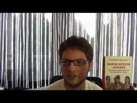 07 Buchkritik - Darum nerven Japaner
