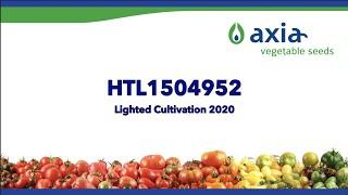 HTL1504952 2020