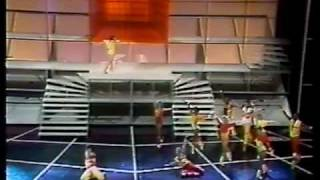 Irene Cara - Flas Ance What A Feeling  1984