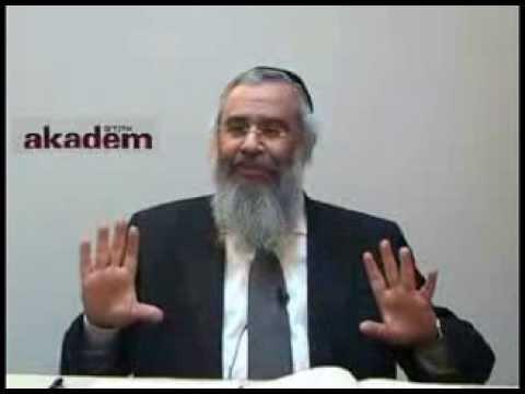 Les séfirot atributs du divin ou principes de l'univers - Rav Mordékhaï Chriqui