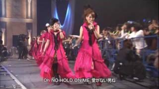 Morning Musume_Special Medley 2007