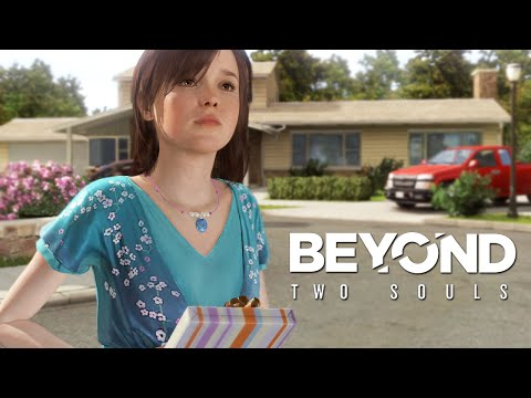 """Beyond: Two Souls - Прохождение #2 ВЕЧЕРИНКА """"МОКРЫЕ ШТАНИШКИ"""""""