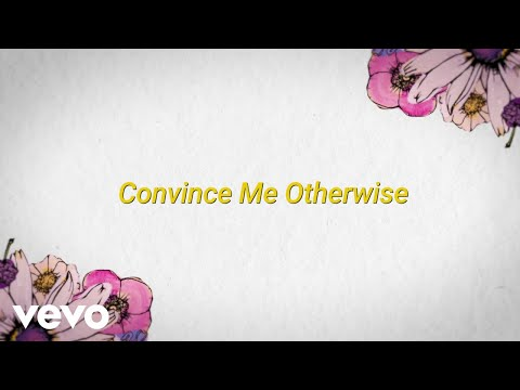 Maroon 5 – Convince Me Otherwise ft. H.E.R. (Official Lyric Video)