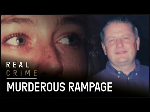 The Rampage of Stephen Wright | Real Crime