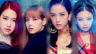 BLACKPINK '뚜두뚜두' DDU DU DDU DU 1 HOUR EXTENDED VERSION