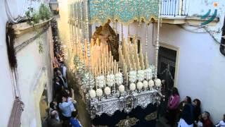 preview picture of video 'Miércoles Santo - Hdad La Flagelación - Jerez de la Frontera'