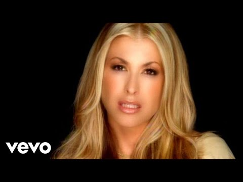 Anastacia - Left Outside Alone (Music Video)