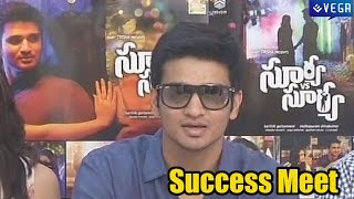 Surya vs Surya Movie Success Meet